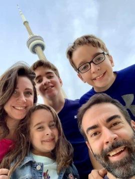 Jacobs Family Toronto
